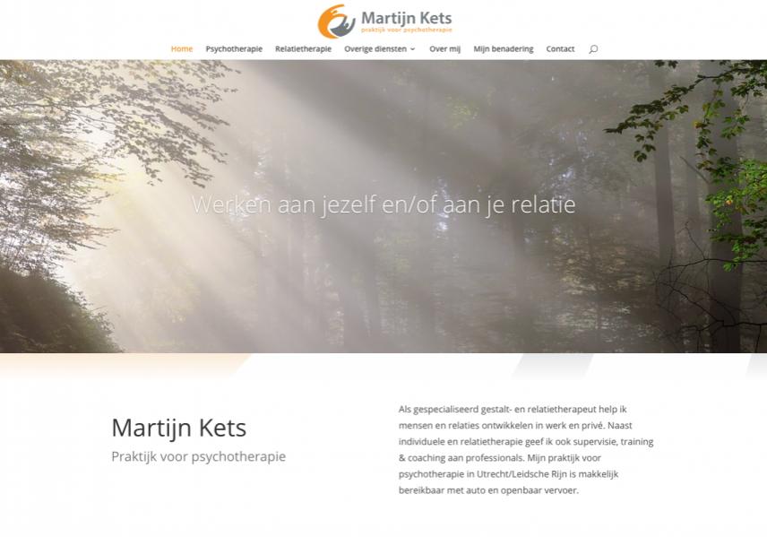 Martijn Kets