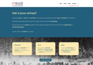 Pr8stijl communicatiebureau Groningen